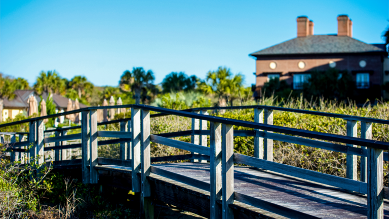 Finding Beautiful Places for Smiling Faces - Find My Porch Real Estate - Quiet escape of Kiawah Island, SC - Robin Windham - Find My Porch Real Estate