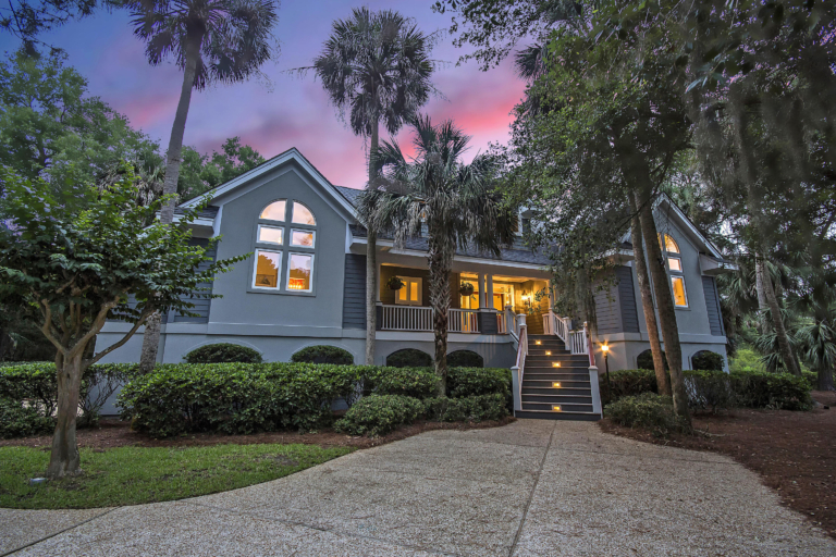 Finding Beautiful Places for Smiling Faces - Find My Porch Real Estate - Beautiful home on Kiawah, SC - Robin Windham - Find My Porch Real Estate